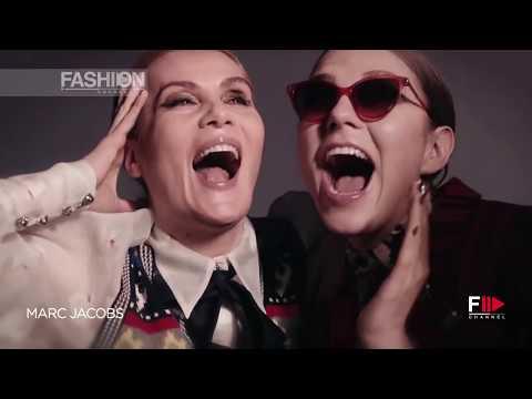 SUNGLASSES Fashion Trend Summer 2016 by Fashion Channel