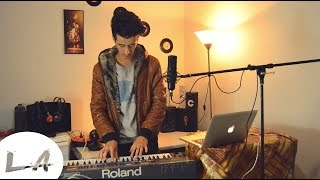 ► Closer - The Chainsmokers ft. Halsey ✪ Letrech A Cover -كوفر