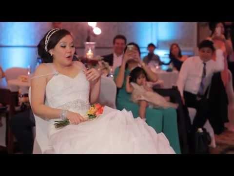 Green Valley Ranch Resort & Casino - Las Vegas Wedding Videographers
