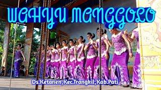 Blereng gaes_Ketoprak WAHYU MANGGOLO Live Ketanen