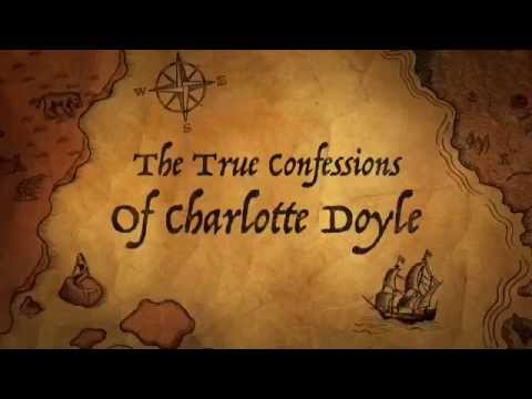 The True Confessions of Charlotte Doyle Trailer - YouTube