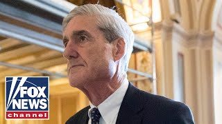 Mueller completes the Russia probe report