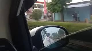Download lagu Story wa jalan² di pagi hari di mobil Allnew Brio Satya