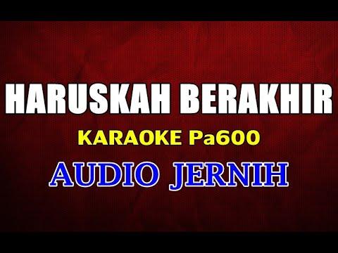 yamaha-psr---karaoke-dangdut-haruskah-berakhir