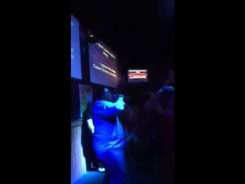 B Dubbs Karaoke Orlando DCP
