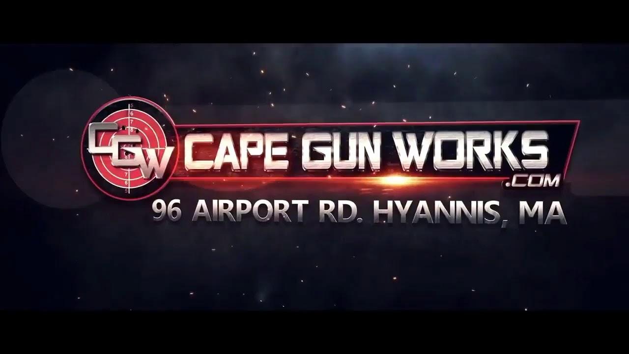 Cape Gun Works Live - Home of RapidFire