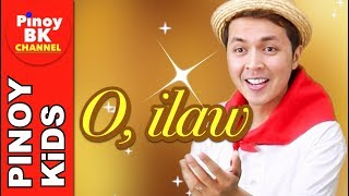 O Ilaw (Oh Light) | Aking Bituin (My Star) | Pinoy BK Channel🇵🇭 | TAGALOG FOR KIDS (AWITING PAMBATA)