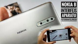 Nokia 8 | Aparat Fotograficzny Interfejs Menu | ForumWiedzy.pl Bogdan Ligęza