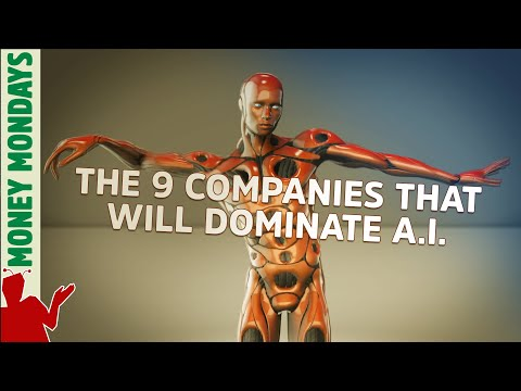 Meet the AI Overlords that will Rule your Future