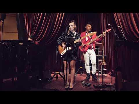 Glory Box - Portishead ( live cover)