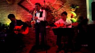 Triệu đóa hồng - Hòa tấu Guitar & Saxophone
