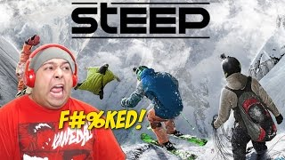 WHAT THE F#%K AM I DOING!? [STEEP] [#02]