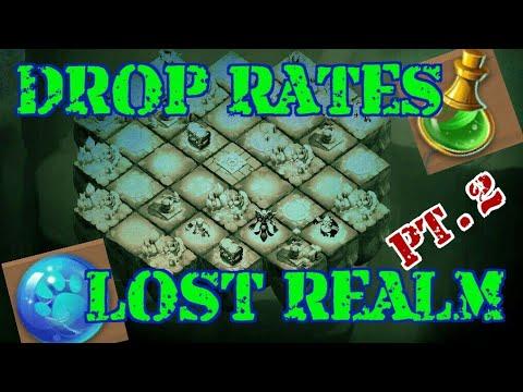Castle Clash: Super Pet Potions: LR Drop Rate Pt.2