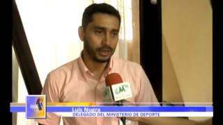 4 Deportistas Destacados en la Provincia de Zamora Chinchipe