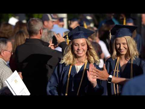 Mission College Prep Graduation 2017 (Full)