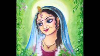 Soul Touching Radha Bhajan - Radhe Tere Charno Ki - [ MUST LISTEN ]