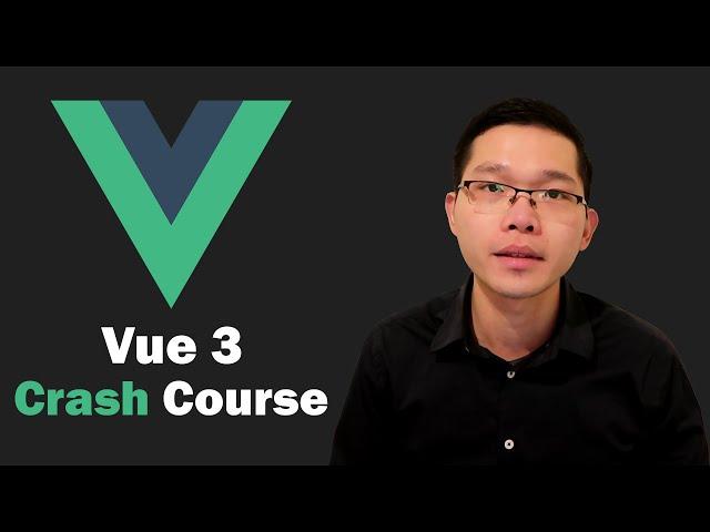 Vue Crash Course - Build Real Project