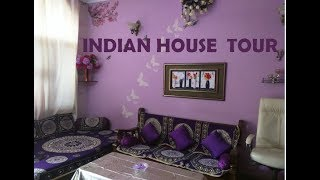 Indian House Tour- organisation and arrangements | Indian house  | My house tour 2017 in hindi