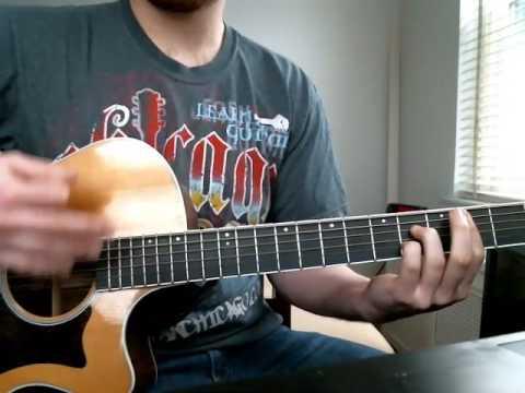 Paul Simon Kodachrome Guitar Cover Youtube