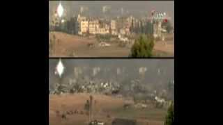 Search of Truth:Gaza under carnage by Usrael