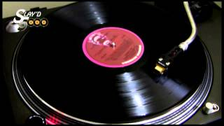 The Trammps - Hold Back The Night (Slayd5000)