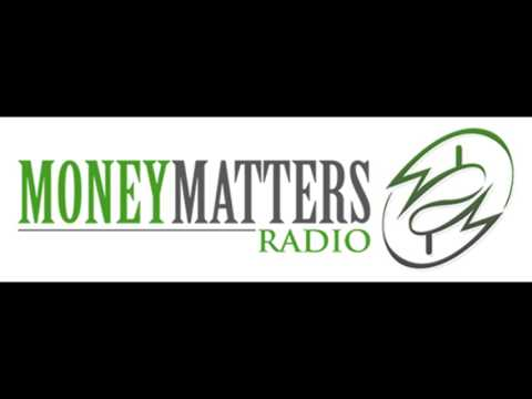 Carl Gould's Interview on Money Matters Radio Boston, MA