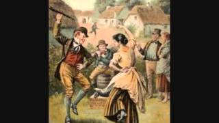 Nellie The Milkmaid Traditional British Folk Song Shirley Collins Inspired