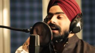 Download Hindi Video Songs - SAANU IK PAL - Simranjeet singh | Official