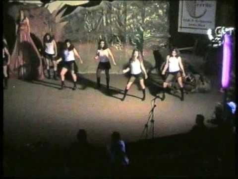 Karaoke 2003 Cerrito.flv
