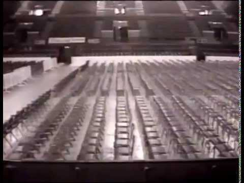 Talking Heads Vs Television - Once In A Lifetime. Documentary CH4 1984 (full)