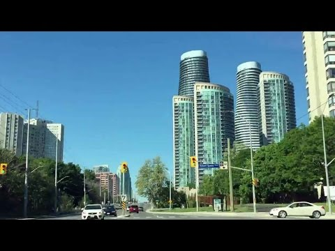 Mississauga, Ontario: A key bellwether in the federal election