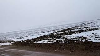 Hiç Böyle Kar Görülmedi