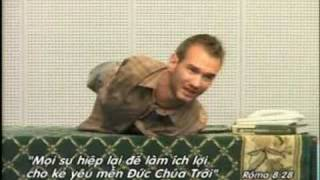 P2 Nick Vujicic, No Arms, No Legs, No Worries! Godislove.vn