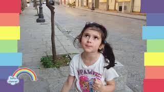 Sofia a Partinico per cercare Sofì e Luì. Riuscirà a trovarli?