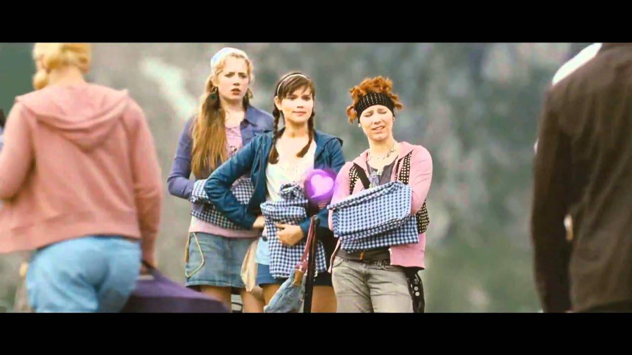 Freche M 228 Dchen 2 Hd Kino Film Trailer Deutsch German