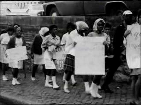 Civil Rights | Memories of Nashville | NPT