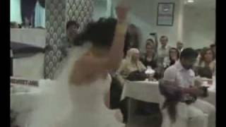 GREAT TURKISH WEDDING DANCE