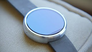 Is the Moto 360 Worth It?(Squarespace: http://www.squarespace.com/austin 10% off with code AUSTIN Do you think the Moto 360 is worth it? Motorola Moto 360: http://amzn.to/22bSKA4 ..., 2014-09-18T18:50:55.000Z)