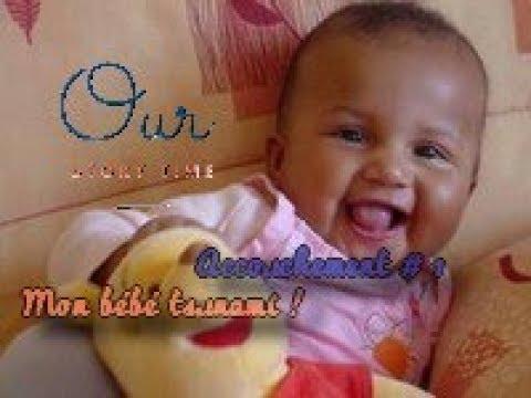 [STORY TIME] Mon accouchement #1 Mon bébé tsunami