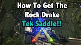 ARK TEK ROCK DRAKE SADDLE videos, ARK TEK ROCK DRAKE SADDLE clips