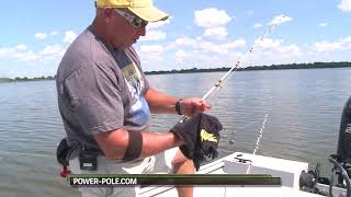 How to get catfish dip bait to load on your hook easier!