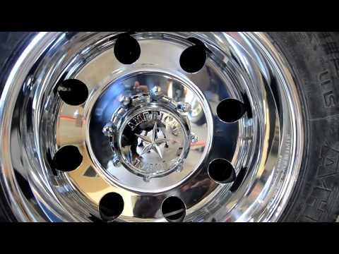 Wicked Wheel installer la vidéo