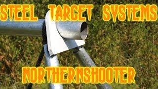 northen shooter ar500 steel targets