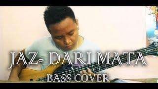 Video Jaz-Dari mata(Bass Cover) download MP3, 3GP, MP4, WEBM, AVI, FLV Desember 2017