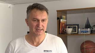 Sitku Ernő az elnökségben - Kölcsey Tv