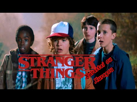 STRANGER THINGS - Should I Stay Or Should I Go [Xurastei Ou Xuragou]
