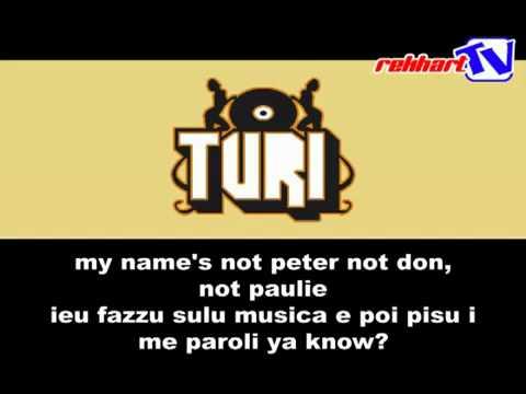 Turi - Capeesh