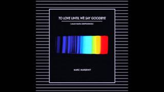 marc marzenit melancholy street to love until we say goodbye