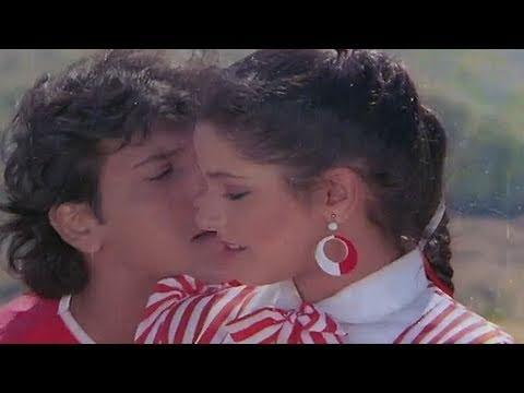 Pehle Pehle Pyar Ki - Govinda, Neelam | Asha Bhosle, Amit Kumar | Ilzaam | Romantic Song