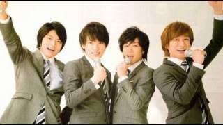 [everysing] Chance Chance Baybee (YOKOO WATARU / MIYATA TOSHIYA / NIKAIDO TAKASHI / SENGA KENTO)